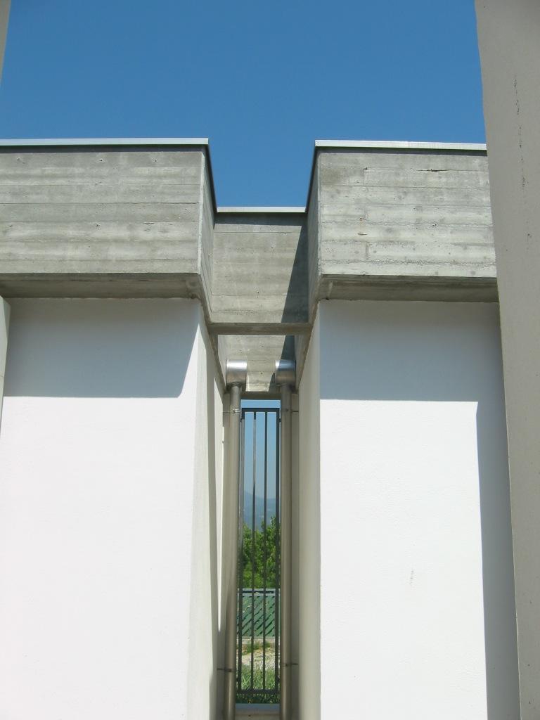 Progetti architetto gianni senco brescia for Architetto brescia